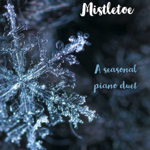 Under the Mistletoe by Barbara Arens