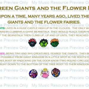 Fairies and Giants