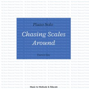 Chasing Scales Around!